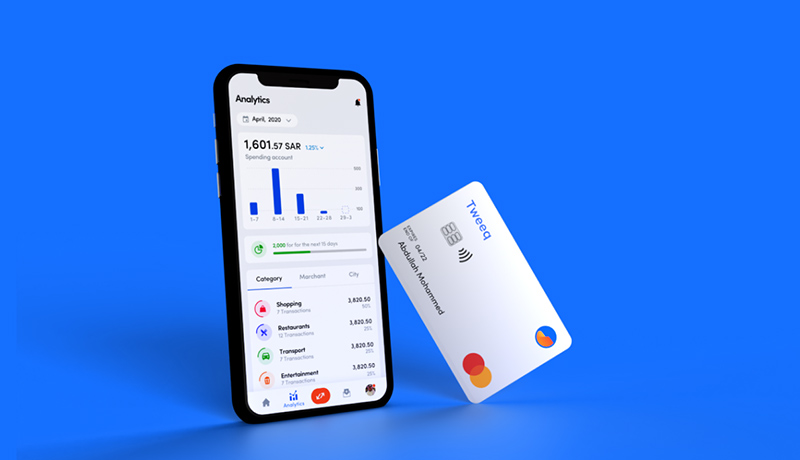 Tweeq - partnership- Mastercard - Paymentology - techxmedia