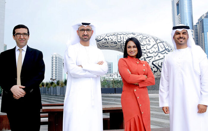 Two UAE law firms - start-ups and SMEs - techxmedia