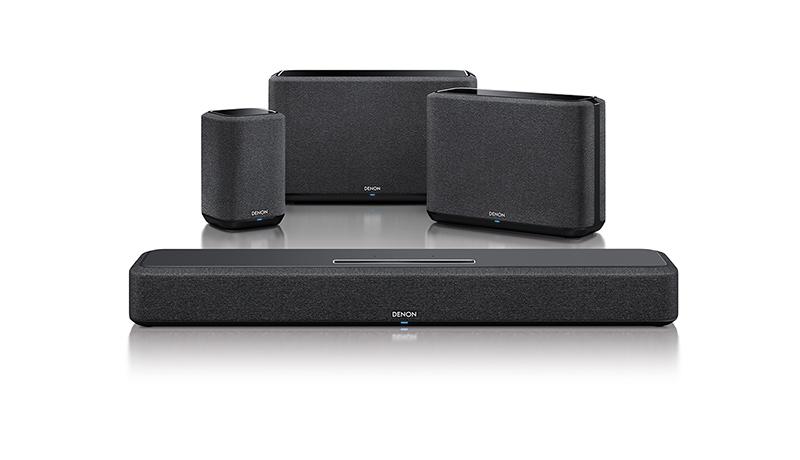 UAE consumers - multi-room audio systems - home - techxmedia