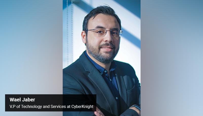 Wael Jaber - 2021 market outlook - CyberKnight - techxmedia