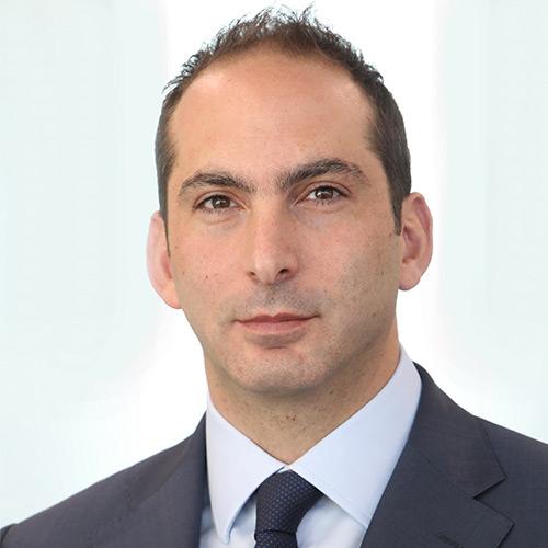 Ziad Nasrallah - Principal at Booz Allen Hamilton MENA - techxmedia