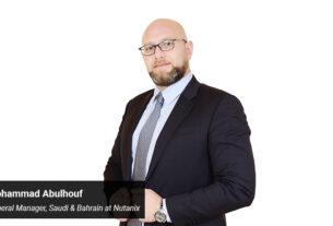 cloud spending - Nutanix Saudi Head - techxmedia
