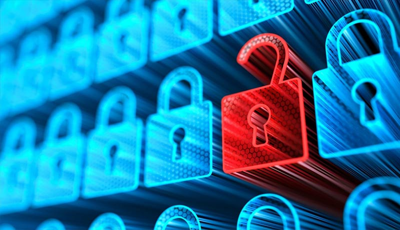 cybersecurity - authentication rights and network access - techxmedia