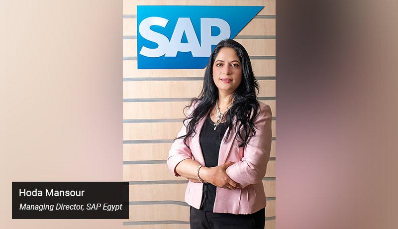 Hoda Mansour - Managing Director,-SAP - techxmedia