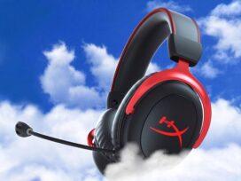 HyperX gaming headphone - techxmedia