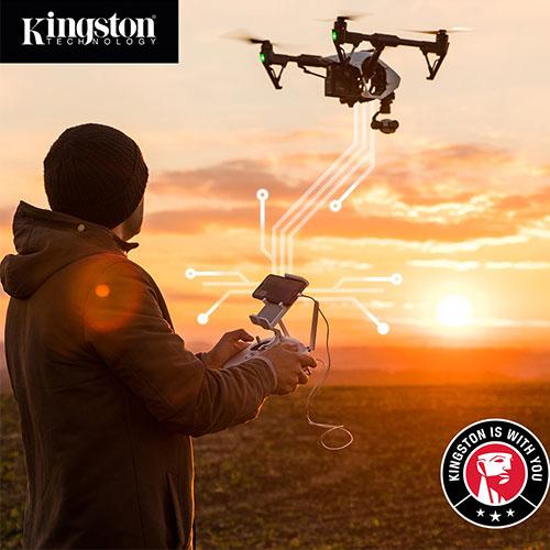 kingston - techxmedia
