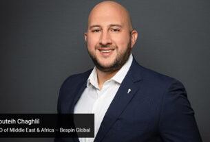 mouteih -Bespin Global - MEA HQ - digital transformation - TECHx