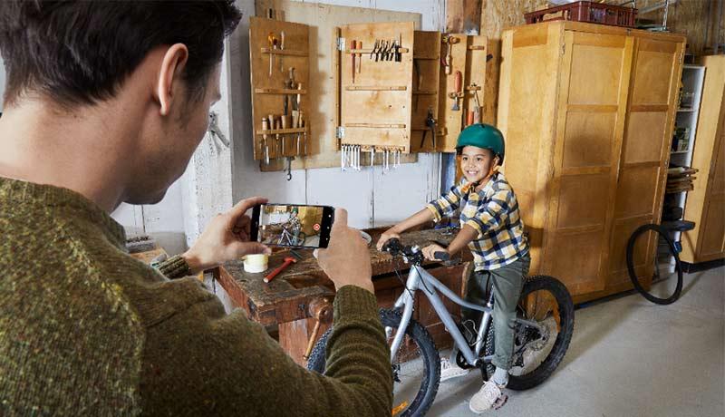 NOKIA 1.4 - UAE - family-friendly device- Techxmedia