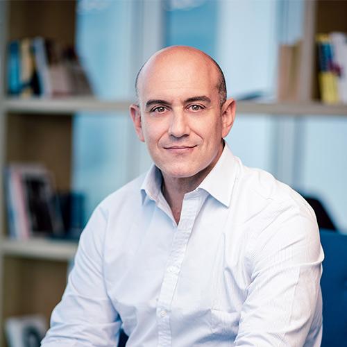 Ramez Shehadi, Managing Director for MENA at Facebook - techxmedia