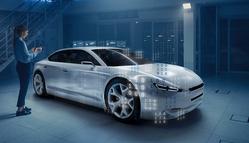 software-defined vehicle platform - techxmedia