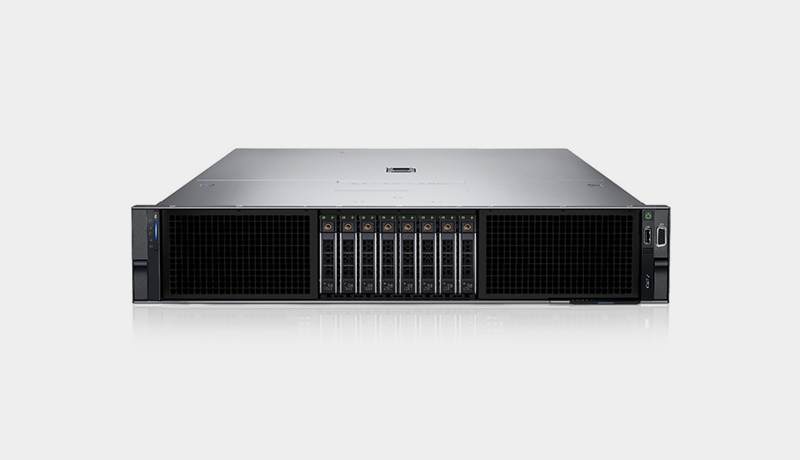2inside - Dell powers - AI - edge computing - next-gen PowerEdge servers - techxmedia