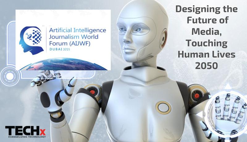 AIJRF - TECHx - AI - media in AIJWF - techxmedia