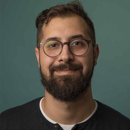 Amer Owaida - Security Writer - ESET - techxmedia