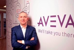 Craig Hayman- CEO - AVEVA - techxmedia