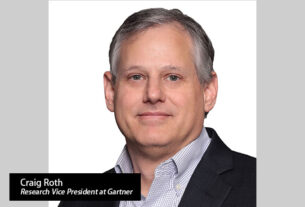 Craig-Roth,-research-vice-president-at-Gartner - techxmedia