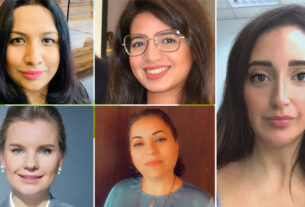 CyberKnight - International Women's Day - techxmedia