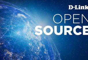 D-Link - OIN community - Open Source Software - techxmedia
