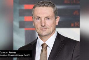 Damian-Jaume,-President,-Dynabook-Europe-GmbH - techxmedia