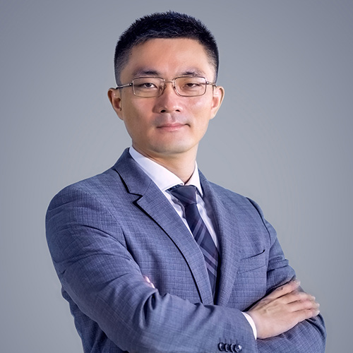 David Shi - President of Enterprise Business Group - Huawei Middle East -TECHXMEDIA