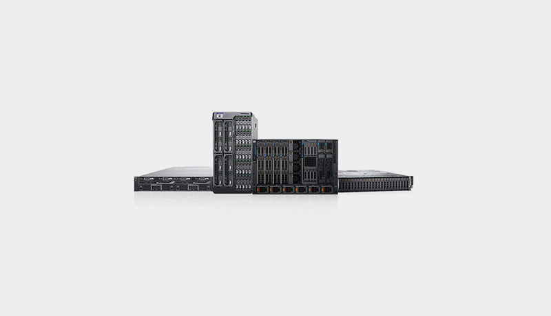 Dell powers - AI - edge computing - next-gen PowerEdge servers - techxmedia