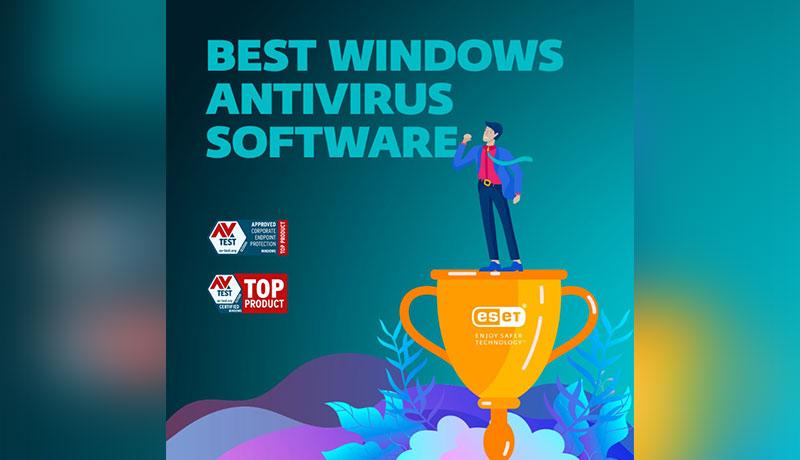 ESET-Best-Windows-Antivirus-Software - techxmedia