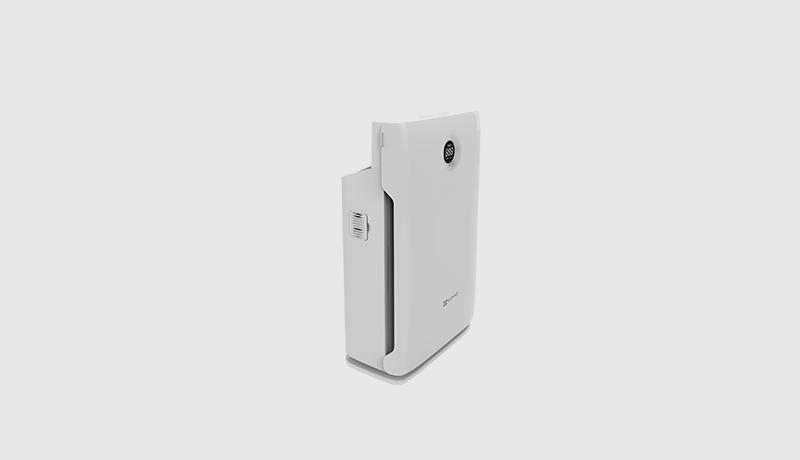 EZVIZ UV-C Air Purifier - techxmedia