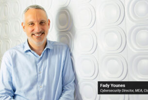 Fady Younes- Cybersecurity Director - Middle East and Africa- Cisco - techxmedia