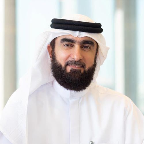 Farid Al Mulla - Deputy Head of Consumer Banking and Wealth Management - Emirates Islamic - techxmedia