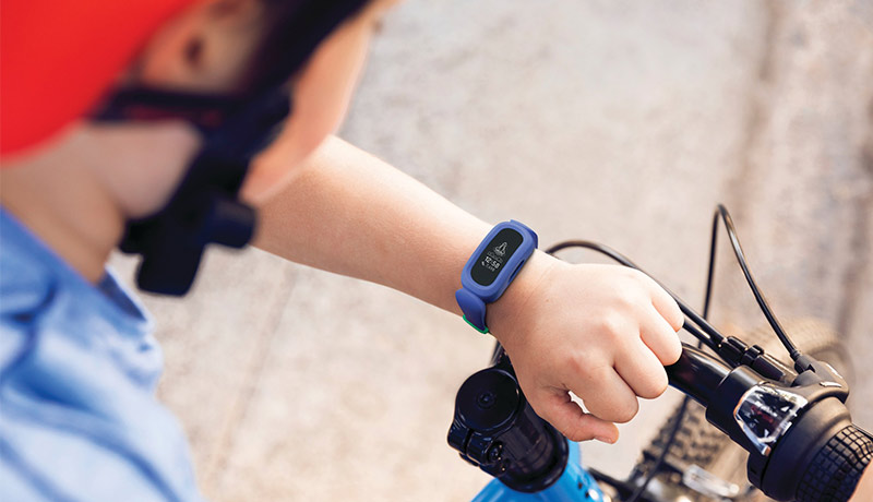 Fitbit - Fitbit Ace 3 - healthy lifestyle fitness fun - techxmedia