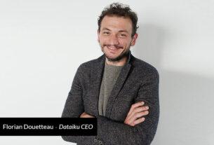 Florian-Douetteau,-Dataiku-CEO - techxmedia