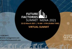 Future-Factories-Summit-MENA-2021 - techxmedia