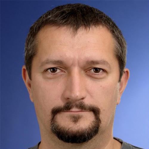 Gabor Szappanos - threat research director at Sophos - techxmedia