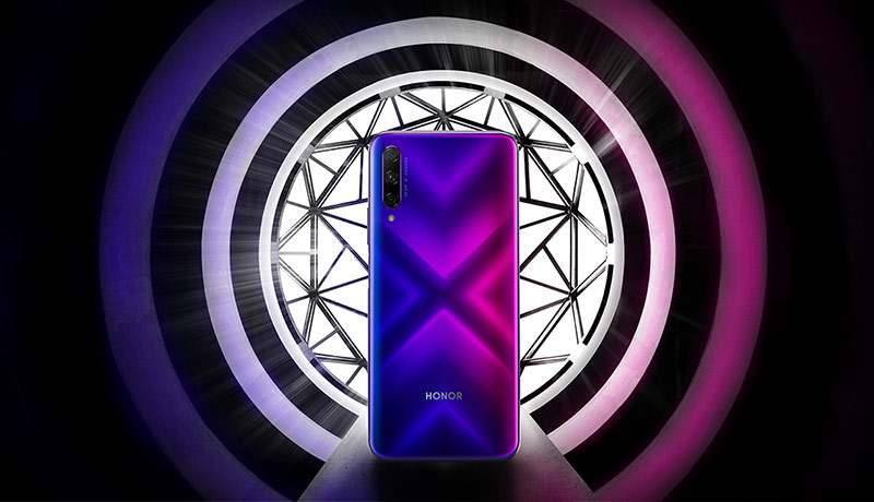 HONOR 9X PRO camera - best features - techxmedia