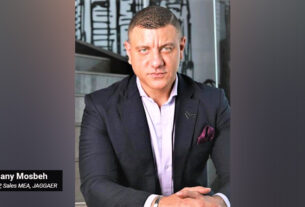 Hany Mosbeh - Vice President Sales - Middle East - Africa - JAGGAER - techxmedia