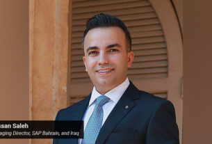 Hassan Saleh - Managing Director- SAP Bahrain and Iraq - techxmedia