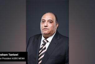 Hesham Tantawi - VP - ASBIS - techxnmedia