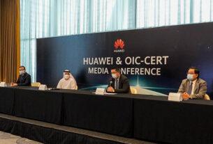 Huawei - OIC-CERT - cyber crisis management - techxmedia