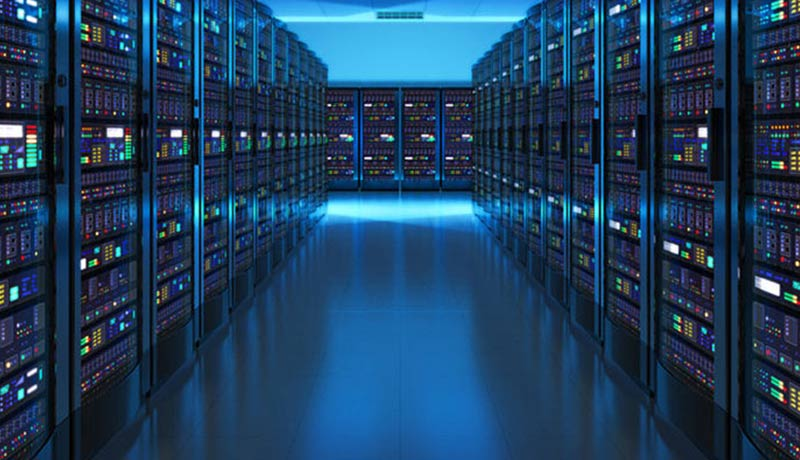 Hyperscale connectivity - data center projects - Equinix and partners - techxmedia
