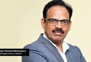 Jose Menacherry- Managing Director - Bulwark Technologies -techxmedia