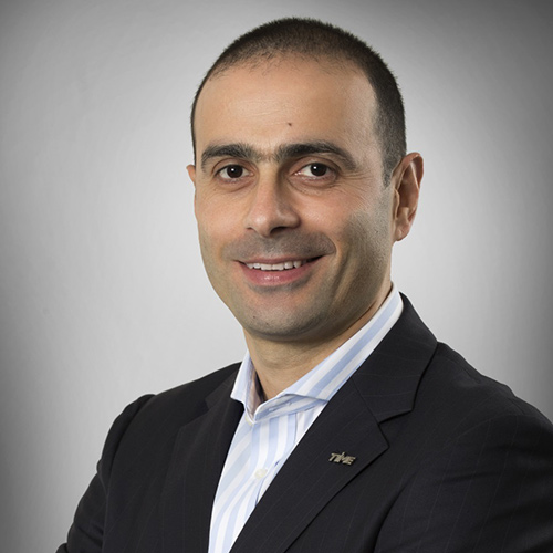 Joseph Fayad - IT Corporate Director of UAE-based TIME Hotels - techxmedia