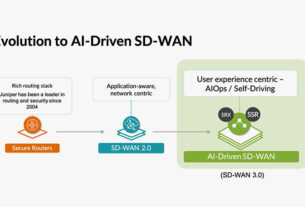 Juniper networks - end-to-end AI-driven automation - techxmedia