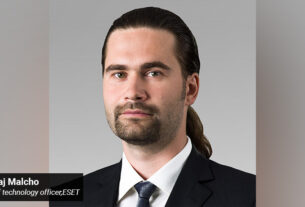 Juraj Malcho- ESET - chief technology officer - techxmedia