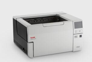 Kodak Alaris - BLI Pick Award - Outstanding Departmental Scanner - techxmedia