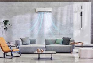 LG - UV technology - convenient sanitization - techxmedia