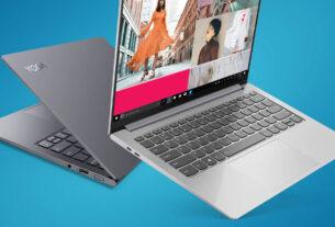 Lenovo - Yoga Laptops - TECHx