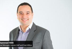 Mohammed-Hilili - Lenovo - digitally-tech specialists - UAE Stores - Techxmedia