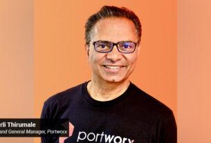 Murli Thirumale - Vice President - General Manager - Portworx - Pure Storage - techxmedia