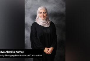 Nadya Abdulla Kamali - Country Managing Director - UAE - techxmedia