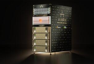 NavInfo - Pure Storage technology - autonomous driving - Smart Cities - techxmedia