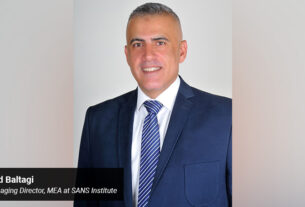 Ned Baltagi - Managing Director – Middle East and Africa - SANS Institute - techxmedia